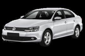 VW JETTA 1.2