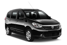 DACIA LODGY 1.5