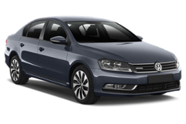 VW PASSAT 1.4